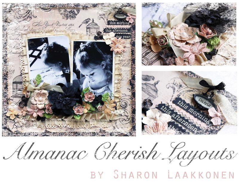 Sharon LO CLass-1