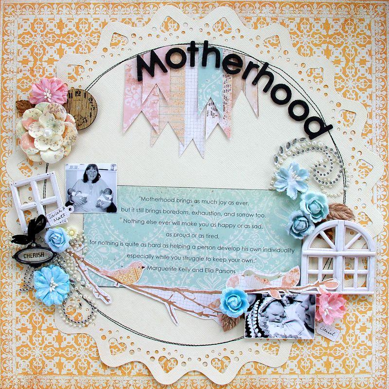 Motherhood-