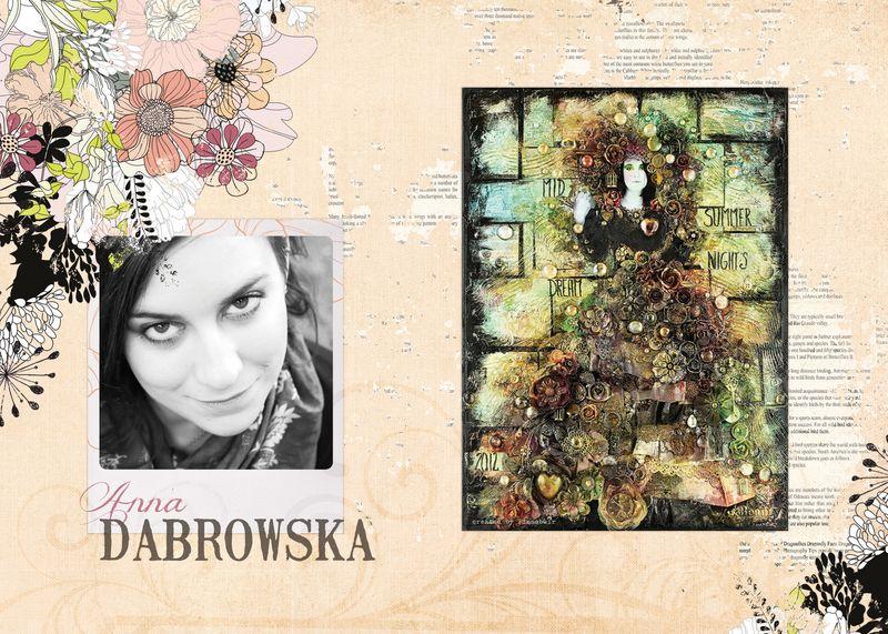 Anna Dabrowska Collage1