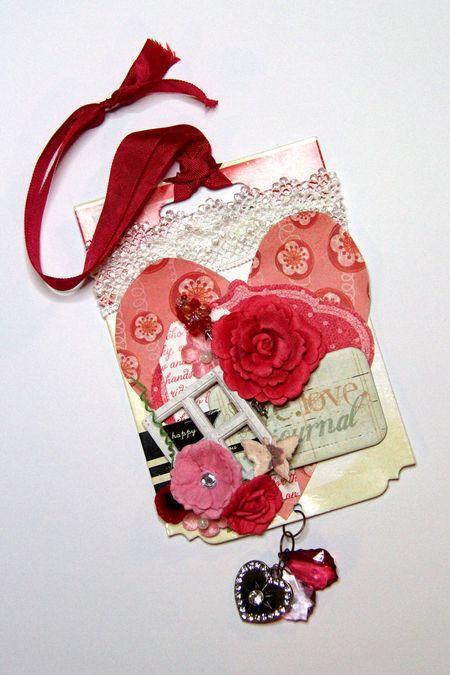CHA-Valentine
