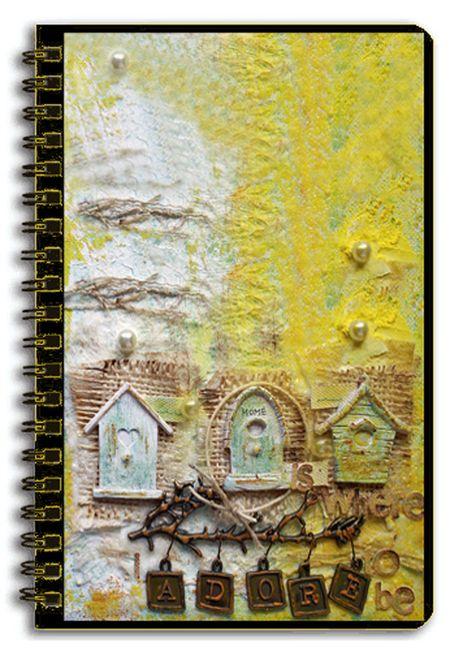 HomeNotebook(fabercastell)