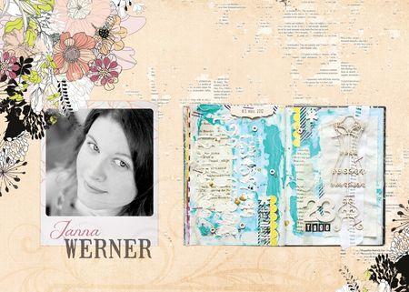 Janna Werner Collage1