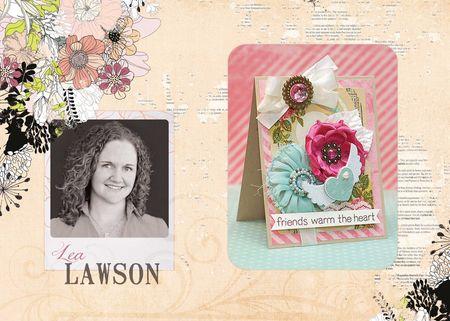 Lea Lawson Collage