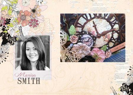 Marion smithcollage