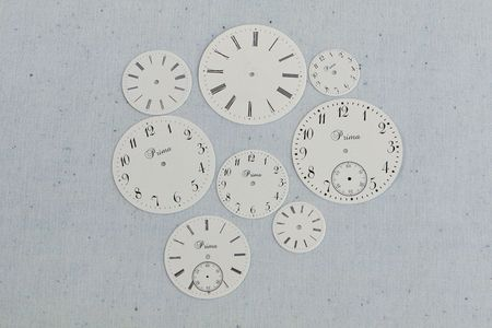 891596 clock faces