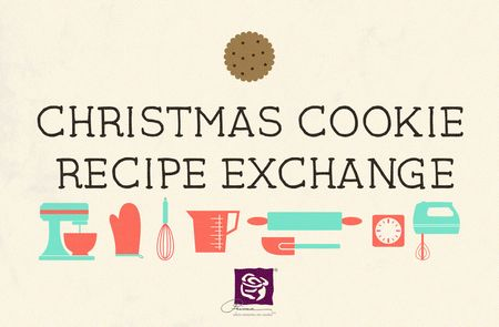 Cookie recipe exchhange