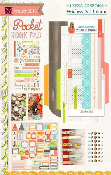 Pocket Book SP
