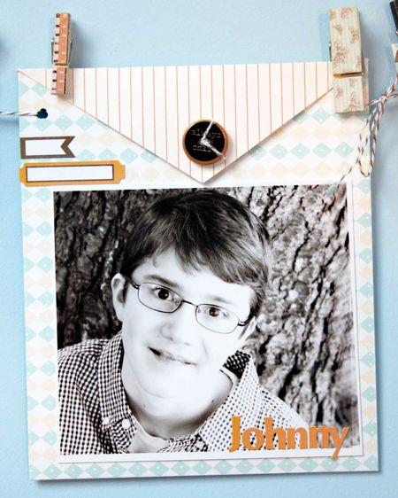 Pocketbook johnny