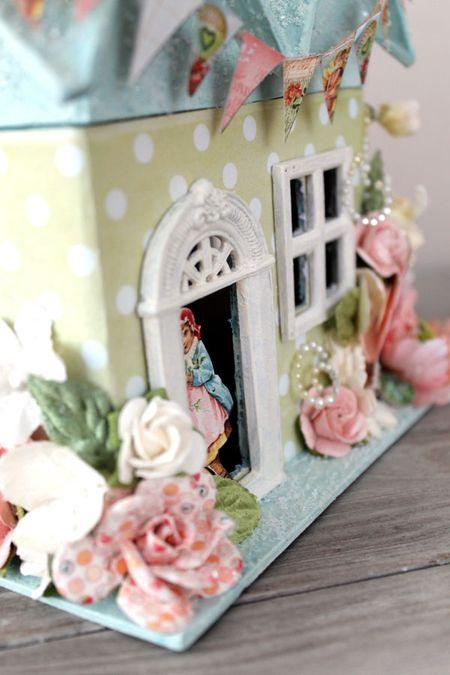 Flowers cari house2