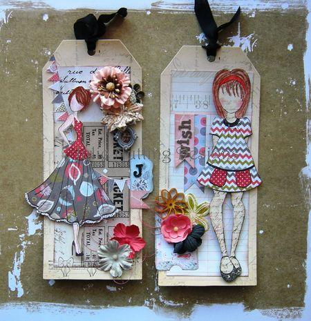 Doll stamps julie2