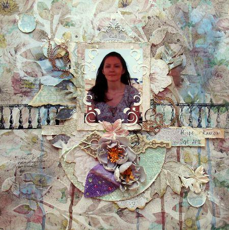 Evgenia Sokolinskaya