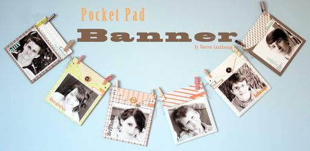 Pocketpad banner