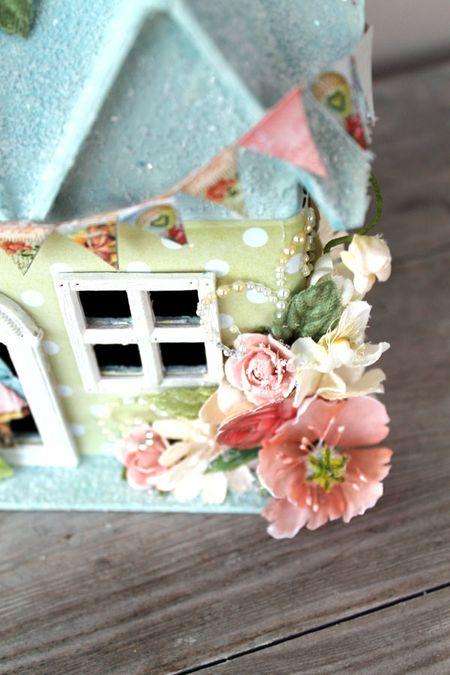 Flowers cari house3sugarhouse4