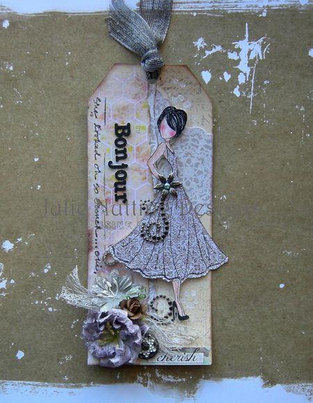 Doll stamps julie4