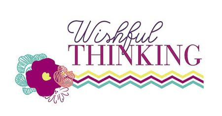 Wishful thinking logo