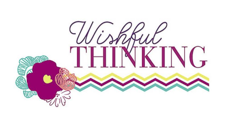 Wishful thinking logo