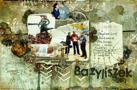 BAP by Karolina Stopyra aka Drycha