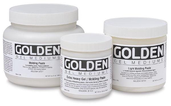 5 feb molding paste
