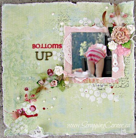 Lorena Sollows