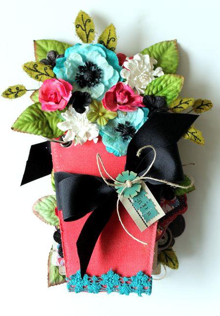 Flowerpotcover