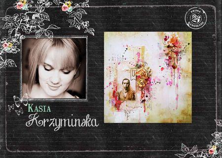 KasiaK collage