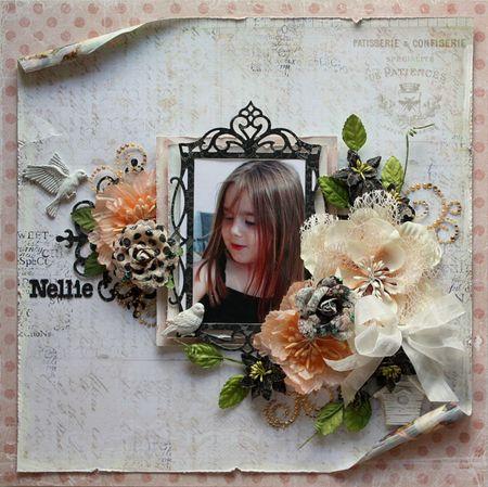 BAP July Camilla