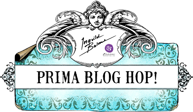 Prima blog hop 664