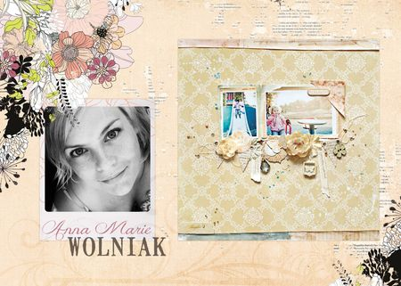 Anna Marie Wolniak Collage1