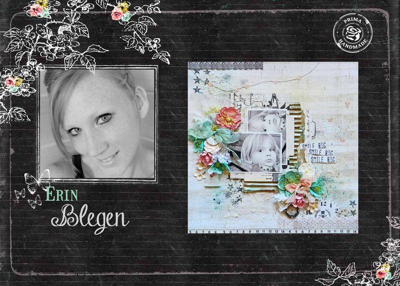Erin collage
