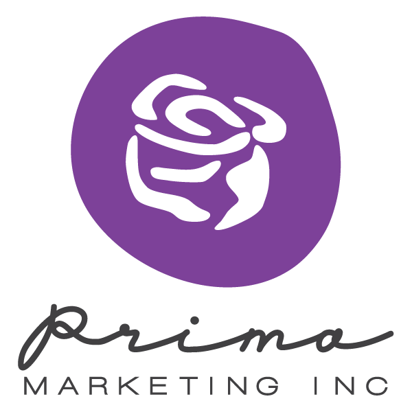 Prima Logo Vertical