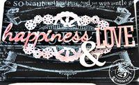 Everyday Chalkboard jennifer Celebrate Your Wedding close1 TM