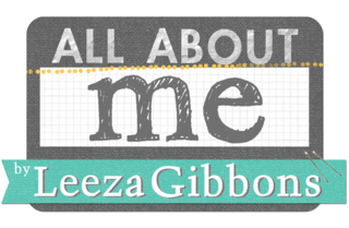 All About Me Logo