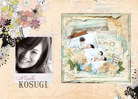 Maiko Kosugi Collage1