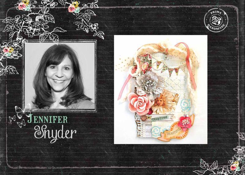Jennifer collage