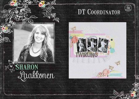 Sharon collage