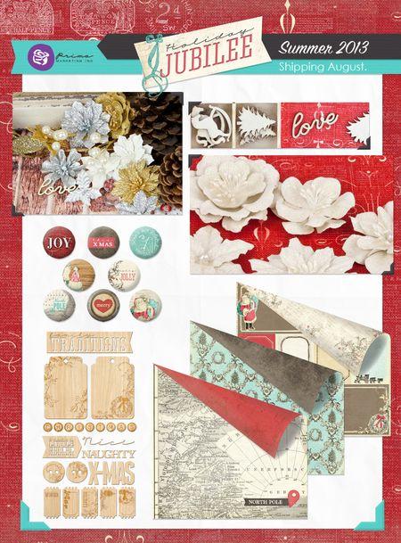 SP Christmas Jubilee
