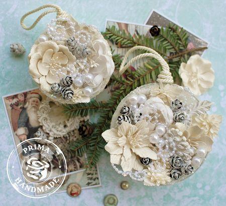 Holiday Jubilee- Delaina Burns Ornaments copy