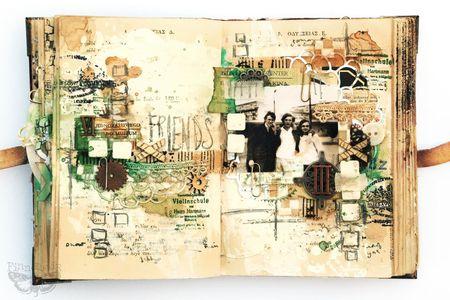 Finn sept journal