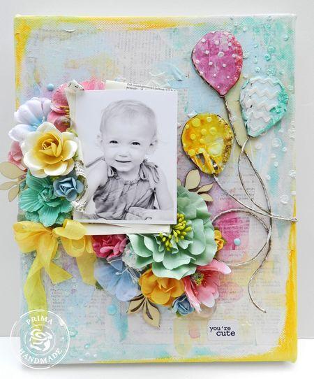 Erin_Blegen_Prima_Pin_Spin_Canvas_You're_Cute