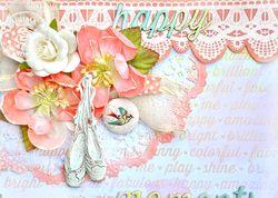 Jennifer Prima Pink Paislee Colorwash  hanging close1TM