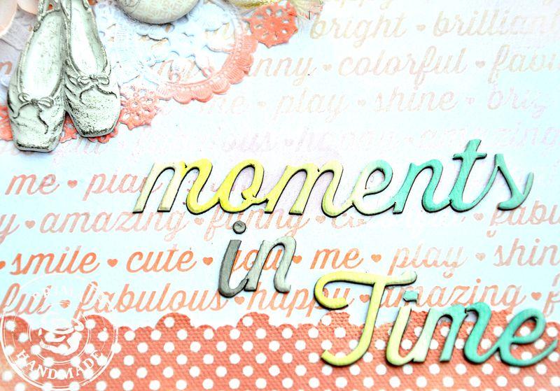 Jennifer Prima Pink Paislee Colorwash  hanging close2TM