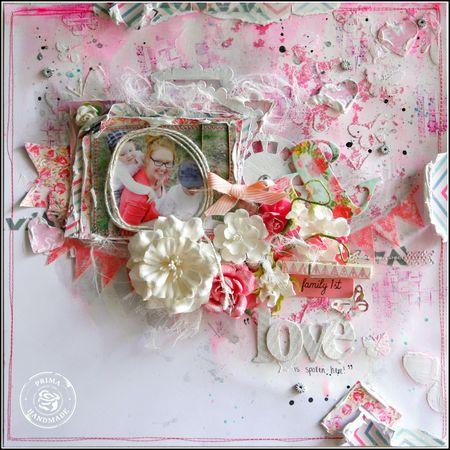 Pink felicity