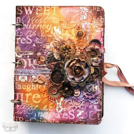 Inky journal