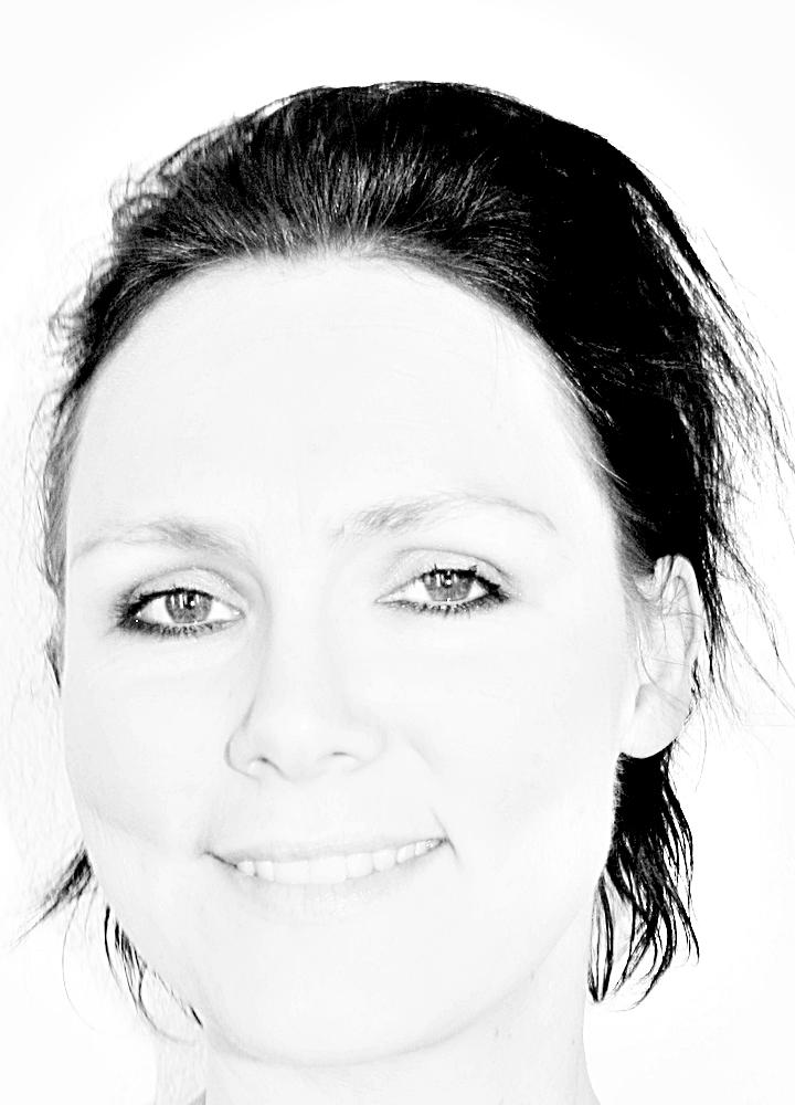 Headshot, Ann-Christin Larsen
