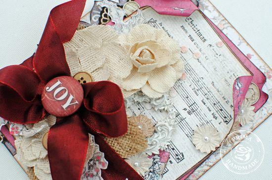 1 Delaina- Holiday Jubilee Card Close Up