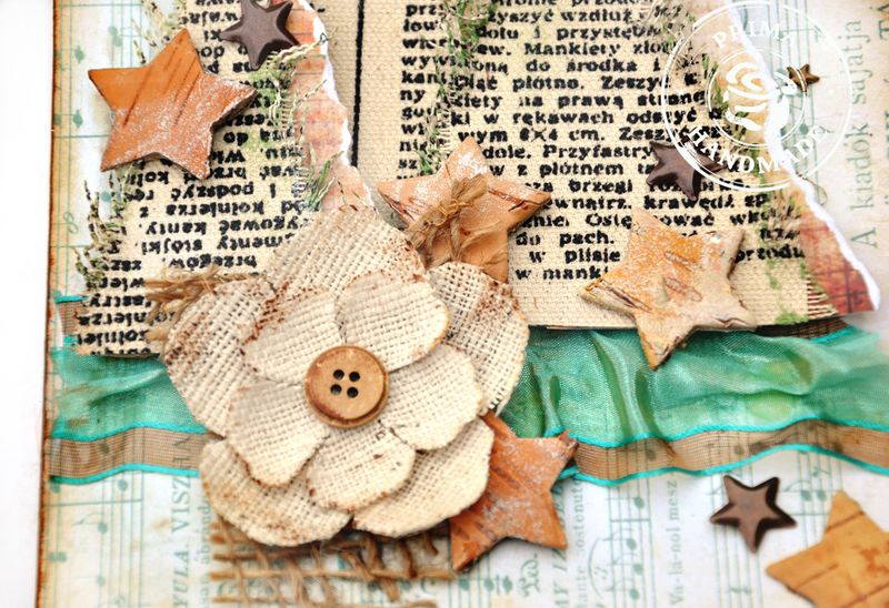 Nov Card using wood and Burlap close1TM