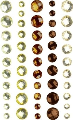 Prima_Say_It_In_Crystals_Brown_551384_0