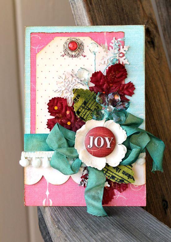 12 cari joy