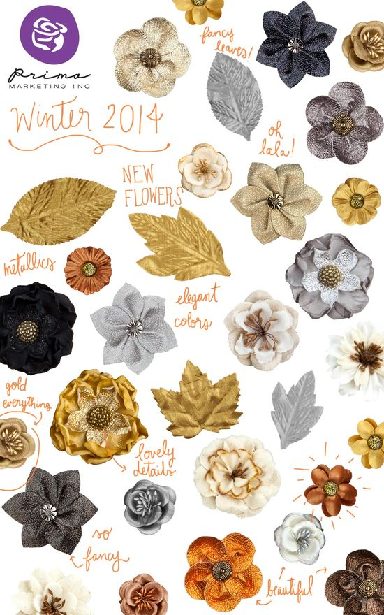 Speak-flowers