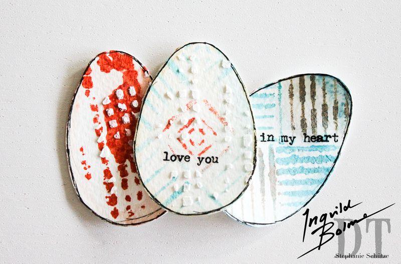 Ingvild chalk resist egg stephanie